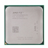 AMD FX系列八核 FX-8300盒装CPU(Socket AM3+/3.3GHz/16MB...