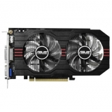 华硕(ASUS) GTX750-DF-2GD5 1085MHz/5010MHz 2GB/128...